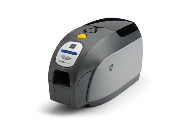 Impressora de Cartões ZXP Série 3